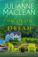 color of a dream book cover
