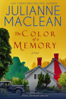color of a memory book cover
