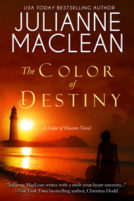 the color of destiny book cover
