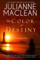 the color of destiny book cover