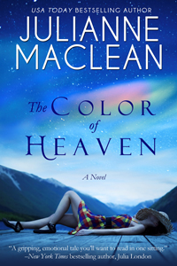 the color of heaven book cover