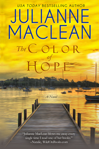 color of hope book cover