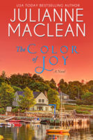 color of joy book cover