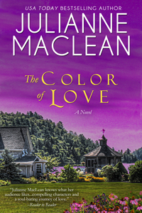 color of love book cover