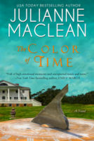 the color of time book cover