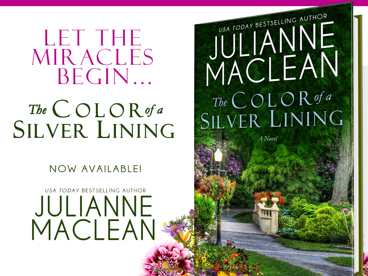 the color of a silver lining book cover