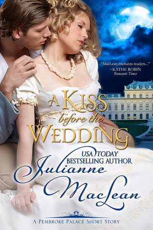 a kiss before the wedding book cover