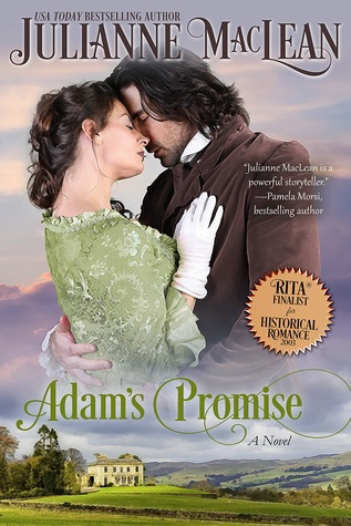 adam's promise book cover
