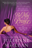 be my prince book cover