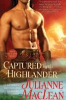 captured by the highlander book cover