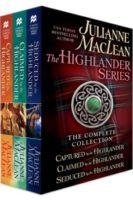 highlander boxset covers