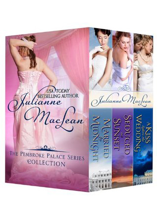 the pembroke collection box set