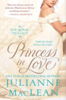 princess in love book cover