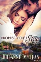 promise you'll stay book cover