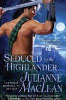 seduced by the highlander book cover