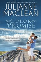 the color of a promise book cover