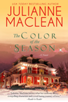 The color of the season book cover