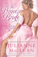the prince's bride book cover