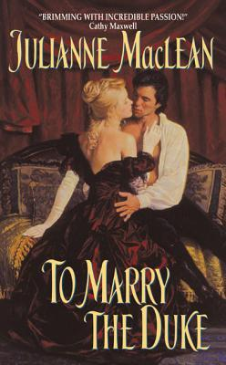 to marry the duke book cover