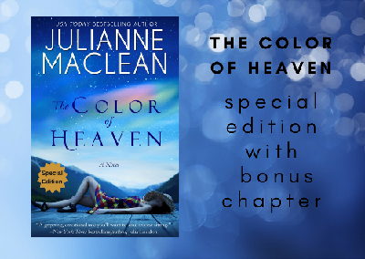 Julianne MacLean - Giveaways